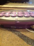 ConAir Ion Shine hot rollers