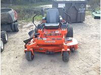 "2016 KUBOTA Z725 ZERO TURN, 60"" MOWING ..."