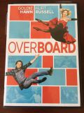 Overboard DVD