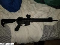 For Sale: Lightweight AR-15