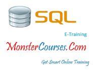 Sql/PL Online Training at Monstercourses