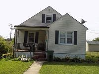 Foreclosure - Benton Heights Ave, Baltimore MD 21206