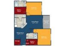 Auston Chase Apartment Homes - Stonewater