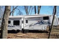 2004 Keystone Montana 3670RL 36ft