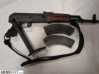 For Sale/Trade: AKMS Underfolder