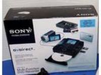 "Sony VRD-MC6 DVD Recorder (2.7"") DVDirect Multi Function"