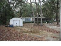 Mobile home on Acreage For Sale in Trenton, Florida!