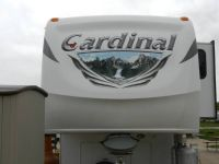 2011 Cardinal 5th Wheel RV Model 3625