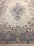 Persian Rug Hand Knotted