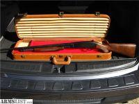 For Sale: Winchester Model 42 Skeet