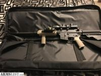 For Sale/Trade: DPMS AR15 223/556