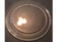 Microwave Oven Turntable Replacement Glass Tray 12 5/8""