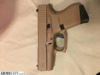 For Sale/Trade: NIB Glock 43