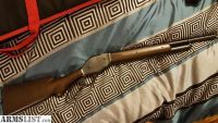 For Sale/Trade: PW87 Lever action 12ga