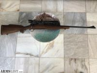 For Sale: Winchester Model 70 ( 1966 ) 300 Win Mag