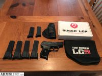 For Sale: Ruger LC9