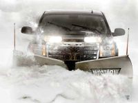 2017 Western Snowplows MVP 3 8 ft. 6 in. Snow Plow Blades Erie, PA