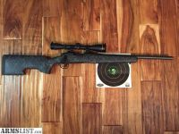 For Sale/Trade: Remington 700 tactical .223