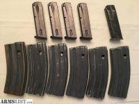 For Sale: Beretta 92fs/ M9 Magazines