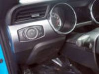 2017 Mustang Ford GT 2dr Fastback Grabber Blue Coupe RWD V8 5.00L