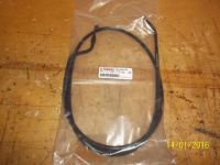Purchase YAMAHA YFM300 NOS OEM GRIZZLY BRAKE CABLE YFM 300 20112-2013 1SC-F6341-00-00 gc motorcycle in Madison, Alabama, United States, for US $21.95