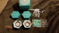 All new Origami Owl necklace with extras