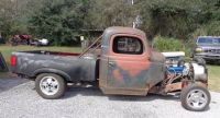 1939 Dodge Pickup Rat Rod