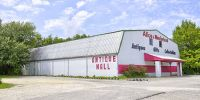 15,000 Square Foot Warehouse on High-Traffic Highway 59!