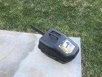 $140, Poulan 18 gas chainsaw