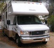 2003 Holiday Rambler® Atlantis® 30PBS