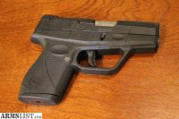 For Sale: Taurus PT709 slim 9mm