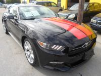 $19,495, Black 2015 Ford Mustang $19,495.00 | Call: (888) 321-1633