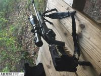 For Sale/Trade: remington model 700 tactical 300 win mag