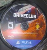 $20, Drive Club ps4 video game