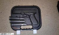For Sale: Glock 22 Gen 4