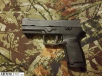 For Trade: Sig P320 Compact 9mm