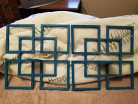 WALL ART CANDLE HOLDERS