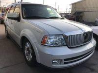 2005 Lincoln Navigator Luxury 4dr SUV
