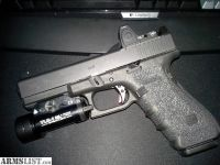 For Trade: G17 Gen 4 MOS w/ RMR