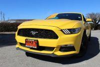 2015 Ford Mustang 2dr Fastback V6