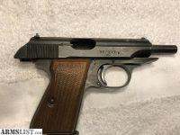 For Sale: Nazi / German ppk ww2