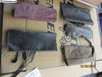 bug, ghia, type3, bus tool kit bags