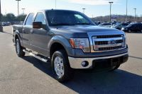 2013 Ford F-150 SUPERCREW 2WD XLT LOADED 1-OWNER GREAT CARFAX
