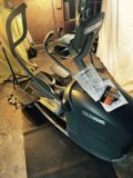 e37 Octane Elliptical, one owner, in like new condition.