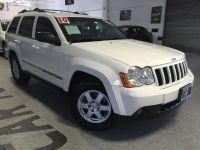 Used 2010 Jeep Grand Cherokee 4WD 4dr Laredo, 85,411 miles