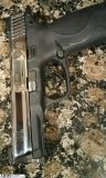 For Sale/Trade: Pimped M&P High Capacity Nightstand Gun 2 GUNS IN 1!!!