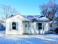 2 Bed 1 Bath Foreclosure Property in Springfield, IL 62702 - N 20th St