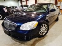 2009 Buick Lucerne 4dr Sdn CXL