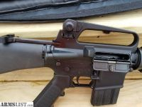 For Sale: M16a2 AT 15