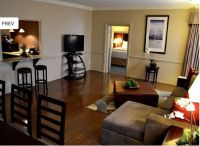 Quality Suites Oakville